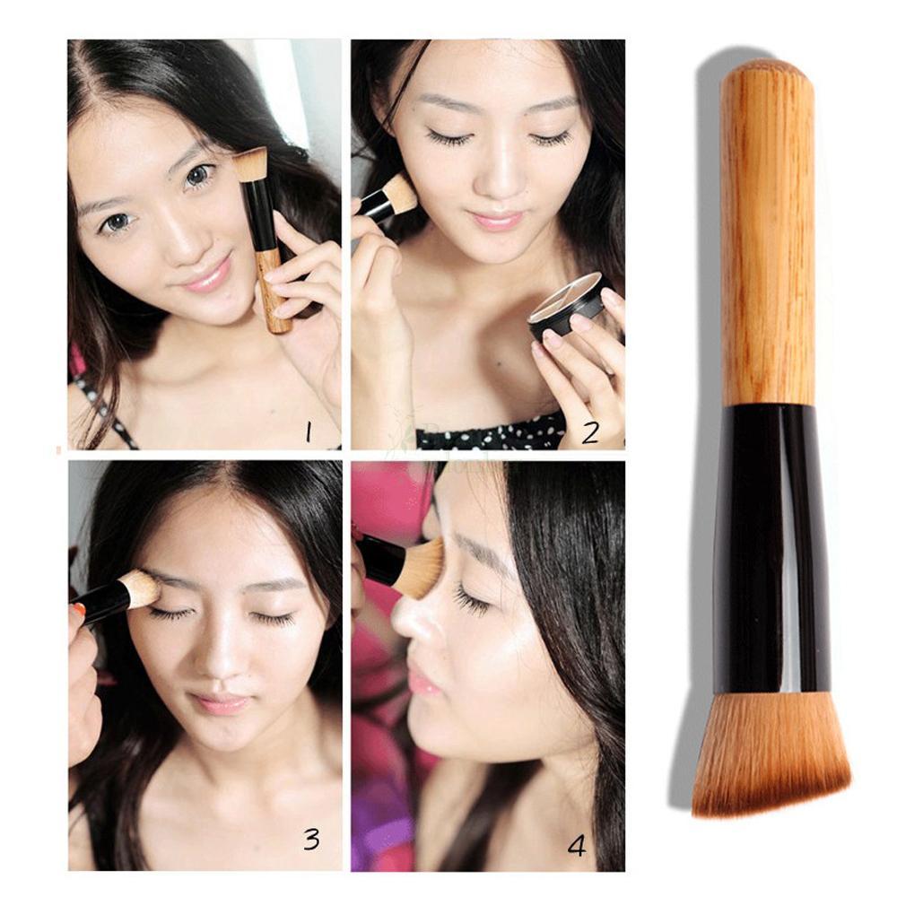 Тональный крем для макияжа глаз
